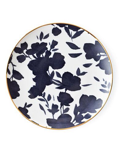 Ralph Lauren Audrey Salad Plate-NAVY-One Size