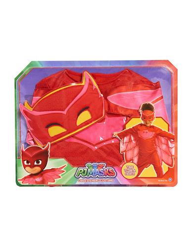 Pj Masks Owlette Dress Up Set-MULTI-One Size