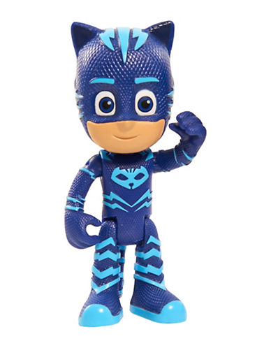 Pj Masks Articulated Cat Boy Figure-MULTI-One Size