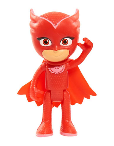 Pj Masks Articulated Owlette Figure-MULTI-One Size