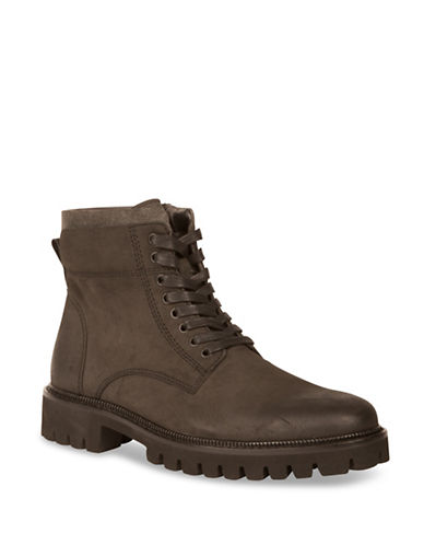Kenneth Cole Reaction Rugged Boots-BLACK-13