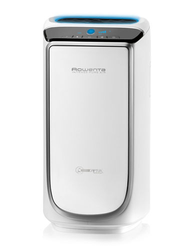 Rowenta Intense Pure Air Bedroom Auto Purifier-WHITE-One Size