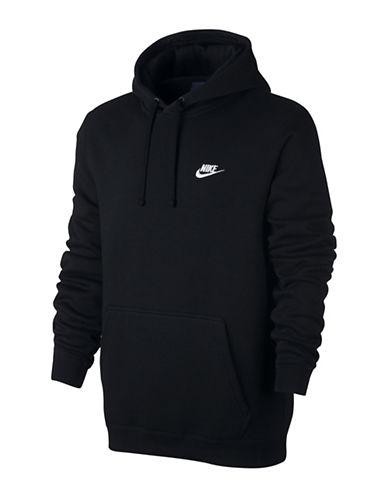 Nike Sportswear Hoodie-BLACK-X-Large 88495947_BLACK_X-Large