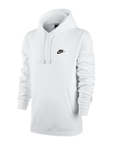 Nike Sportswear Hoodie-WHITE-Small 88501657_WHITE_Small