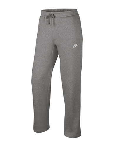 Nike Sportswear Pants-GREY-Medium 88925553_GREY_Medium