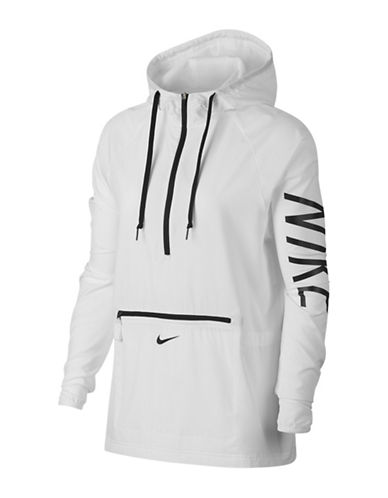 Nike Flex Packable Training Jacket-WHITE-X-Large 90019015_WHITE_X-Large