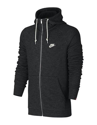 Nike Sportswear Legacy Hoodie-BLACK-Medium 88501678_BLACK_Medium