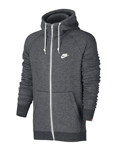 Nike Sportswear Legacy Hoodie-CARBON-X-Large 88501685_CARBON_X-Large