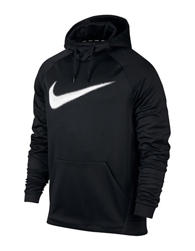 Nike Therma Training Hoodie-BLACK-Large 88832808_BLACK_Large