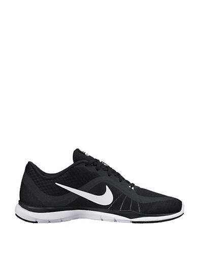 Nike Flex Trainer 6 Sneakers-BLACK-9.5 88405924_BLACK_9.5