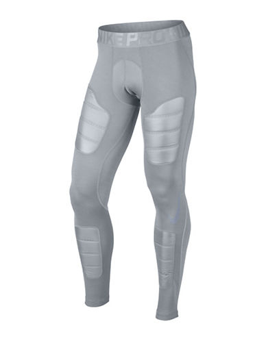 Nike Pro Aeroloft Tights-GREY-X-Large 88772370_GREY_X-Large