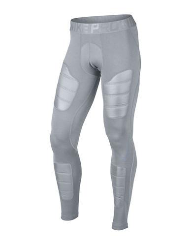 Nike Pro Aeroloft Tights-GREY-Medium 88772368_GREY_Medium