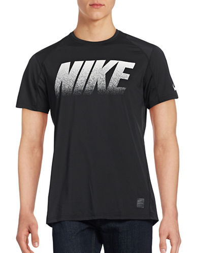 Nike DRI-Fit T-Shirt-BLACK-Large 88832788_BLACK_Large