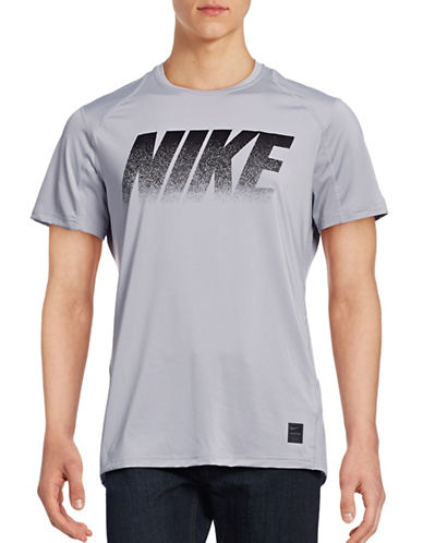 Nike DRI-Fit T-Shirt-WOLF GREY-Small 88832791_WOLF GREY_Small