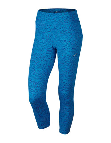 Nike Epic Run Cropped Pants-BLUE-X-Large 88618587_BLUE_X-Large