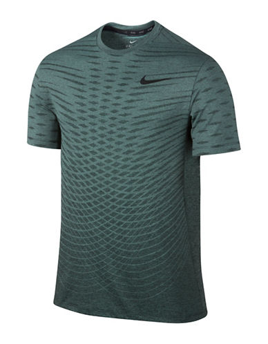 Nike Dry Training Top-GREEN-X-Large 88772254_GREEN_X-Large