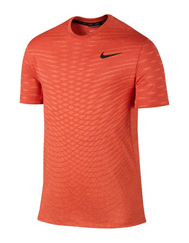 Nike Dry Training Top-ORANGE-X-Large 88834343_ORANGE_X-Large