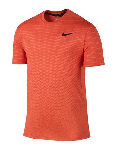Nike Dry Training Top-ORANGE-Large 88834342_ORANGE_Large