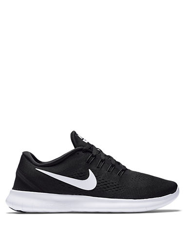 Nike Free Running Shoes-BLACK-10 88349456_BLACK_10