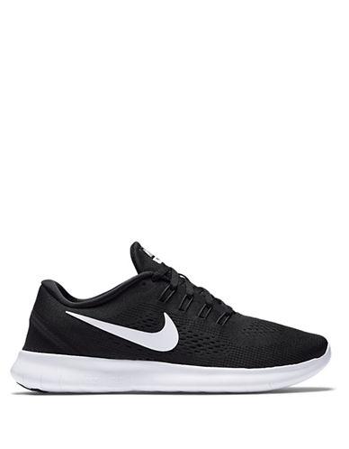 Nike Free Running Shoes-BLACK-9 88349454_BLACK_9