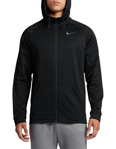 Nike Therma Training Hoodie-BLACK-X-Large 89692715_BLACK_X-Large