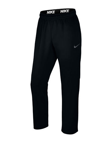 Nike Therma Training Pants-BLACK-Medium 88772272_BLACK_Medium