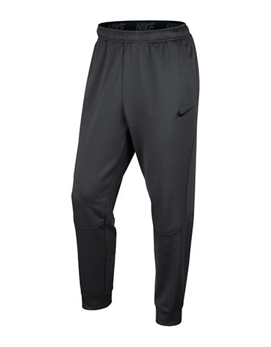 Nike Therma Training Tapered Pants-COOL GREY-Large 88798090_COOL GREY_Large