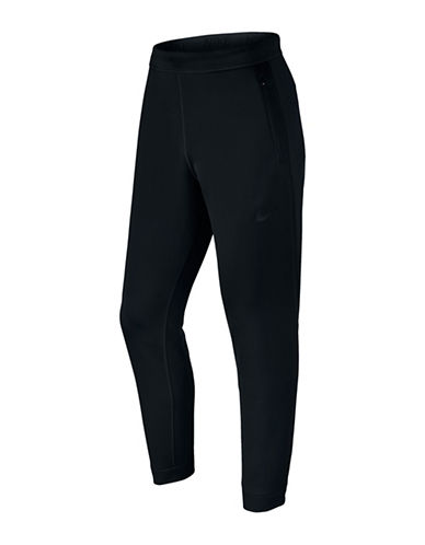 Nike Therma-Sphere Training Pants-BLACK-X-Large 88832724_BLACK_X-Large