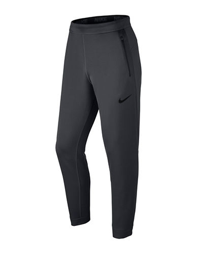 Nike Therma-Sphere Training Pants-ANTHRACITE-X-Large 88832729_ANTHRACITE_X-Large