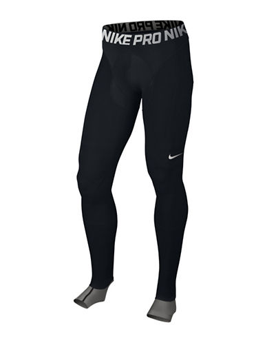 Nike Pro Hyperrecovery Tights-BLACK-Large 88595421_BLACK_Large