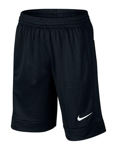 Nike Basketball Shorts-BLACK-Medium 89427299_BLACK_Medium