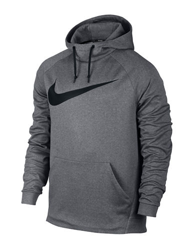 Nike Therma Training Hoodie-GREY-Small 88856282_GREY_Small