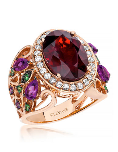 Le Vian Ring-RED-7