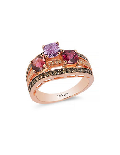 Le Vian Ring-PINK-7
