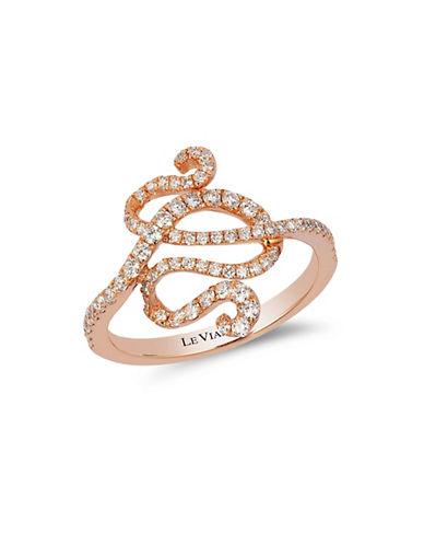 Le Vian Le Vian Vanilla Snake-ROSE GOLD-7