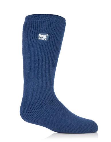 Heat Holders Heat Holders Sock-BLUE-Small