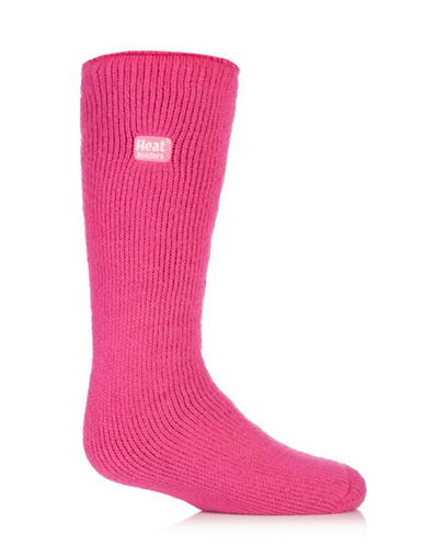 Heat Holders Heat Holders Sock-PINK-Small