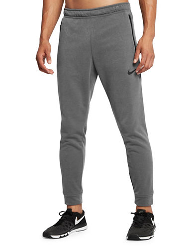 Nike Dry Training Pants-GREY-XX-Large 89716049_GREY_XX-Large