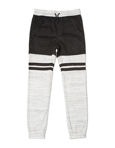 Elwood Sport Jogger Pants-GREY-Small 88802502_GREY_Small