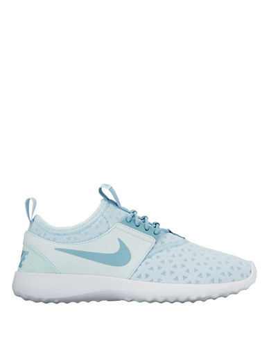 Nike Womens Zenji Shoes-BLUE-5.5