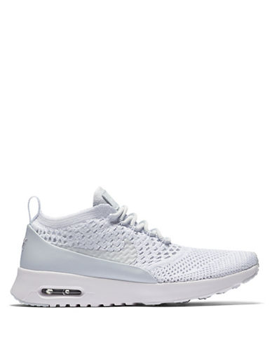 Nike Air Max Thea Ultra Sneakers-PLATINUM-11