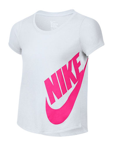 Nike Tri-Blend Scoop Neck Tee-WHITE-X-Large 88497283_WHITE_X-Large