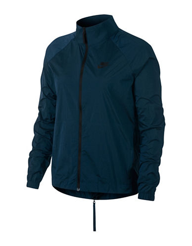 Nike Tech Hypermesh Track Jacket-BLUE-Medium 89203323_BLUE_Medium