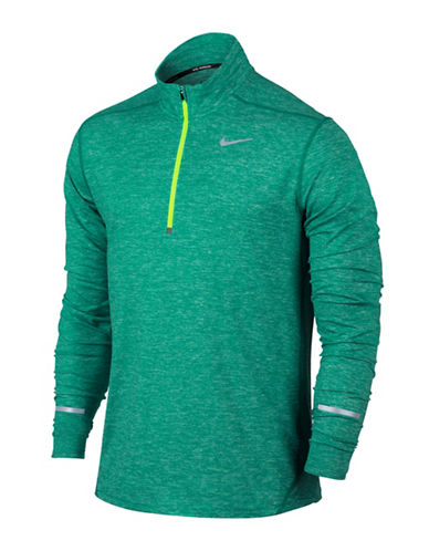Nike Dry Element Running Top-TEAL-Large 88655699_TEAL_Large