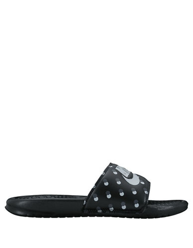 Nike Benassi Just Do It. Sandals-BLACK-8 89006458_BLACK_8