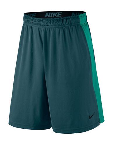 Nike Dry Training Colourblock Shorts-MIDNIGHT-Small 88798078_MIDNIGHT_Small