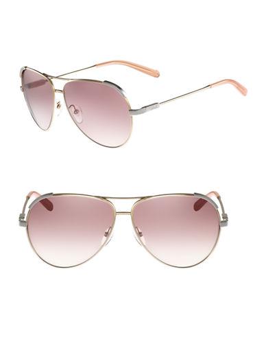 Chloé CE118S Eria Sunglasses-LIGHT GOLD / PEACH-One Size