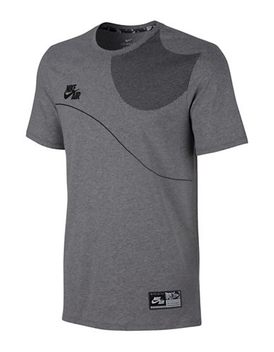 Nike Air 3 Graphic T-Shirt-GREY-Small 88925636_GREY_Small