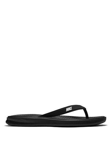 Nike Solay Thong Sandal-BLACK-11