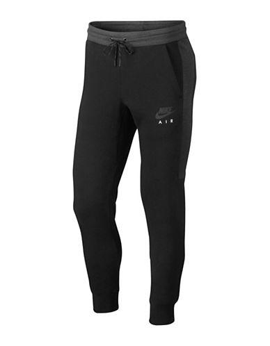 Nike Sportswear Jogger Pants-BLACK-Small 89710055_BLACK_Small